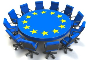 Europa Gipfel