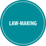 EP POWERS Law making