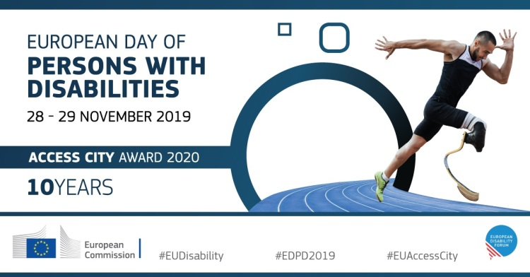 european day of persons with disabilities 2019