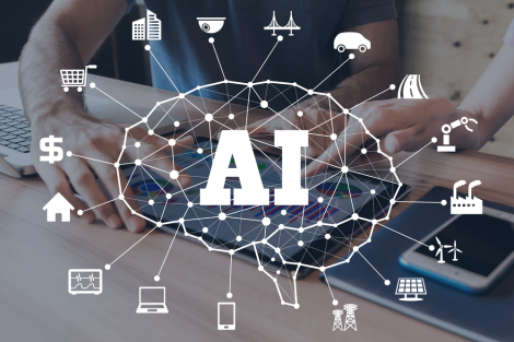Artificial intelligence [What Think Tanks arethinking]
