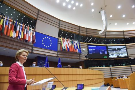 Next Generation EU: A European instrument to counter the impact of the coronaviruspandemic