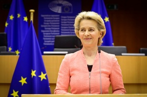 EP Plenary session - State of the Union