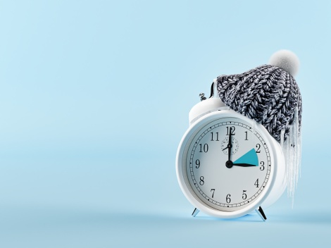 What measures has the European Union taken on seasonal clockchanges?